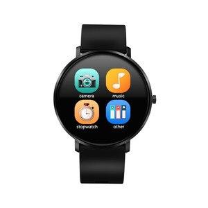 Image 5 - Inteligentny zegarek bransoletka F25 pełnoekranowy dotykowy lokalizator GPS pulsometr Monitor ciśnienia krwi nadgarstek Sport SmartBracelet