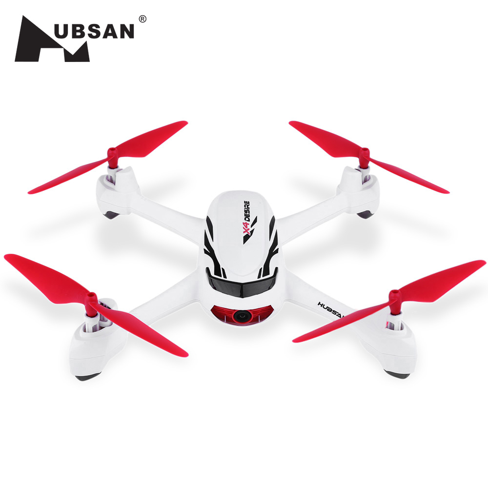 Hubsan X4 H502E RC Quadcopter 720P Camera GPS Altitude Mode USB RTF 6 Axis Gyro Advanced Level Drone White 7 4v 2700mah 10c battery 1 in 3 cable usb charger set for hubsan h501s h501c x4 rc quadcopter