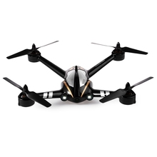New XK X252 RC Drone 5.8G FPV With 720P HD Camera Brushless Motor LED Lights 7CH 3D 6G RC Quadcopter RC Helicopter Dron