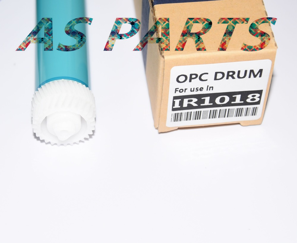 1* Compatible OPC Drum For <font><b>Canon</b></font> <font><b>IR1018</b></font> IR1023 IR1024 IR1025 IR1022if IR1024if IR 1018 1023 1024 1025 OPC Drum Parts image