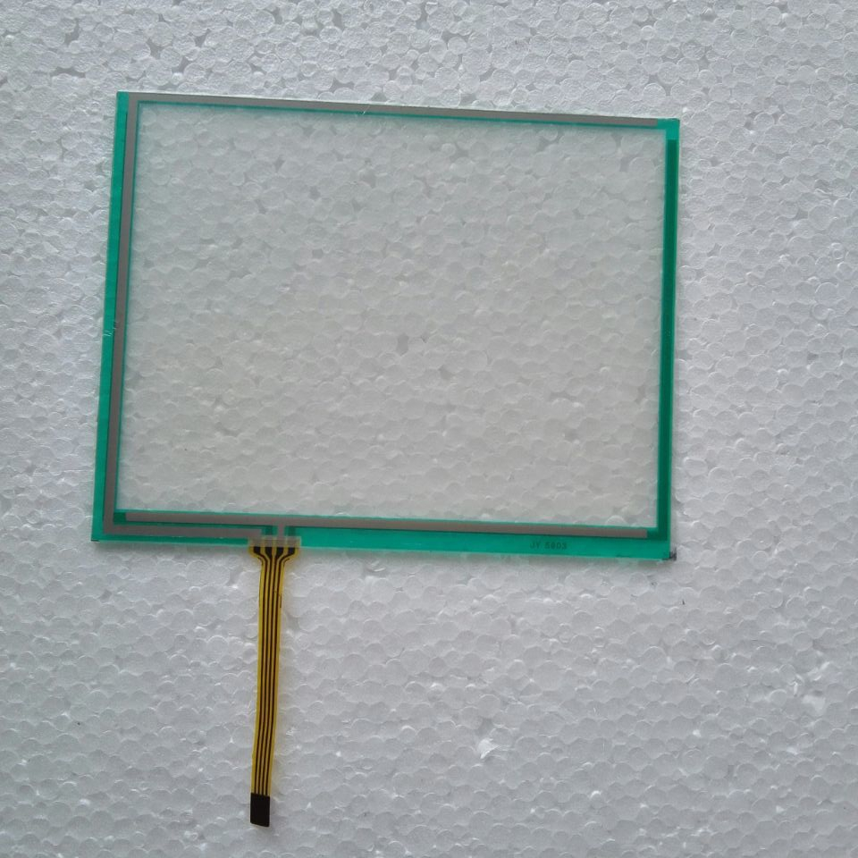 DANIELSON H2227-45 B/c Touch Glas bildschirm für HMI Panel reparatur ~ tun es selbst, neue & Haben auf lager