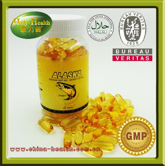 Online buy wholesale omega3 capsule from china omega3 for Highest quality fish oil