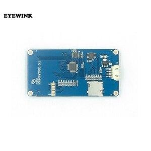 """Image 3 - Сенсорный экран Nextion 3,2 """"TFT 400X240, дисплей HMI, жк дисплей, сенсорная панель для arduino TFT raspberry pi"""