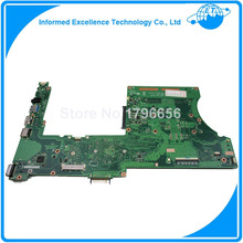 For Asus X501A X301A X401A laptop motherboard mainboard support B820 B960 CPU tested Ok