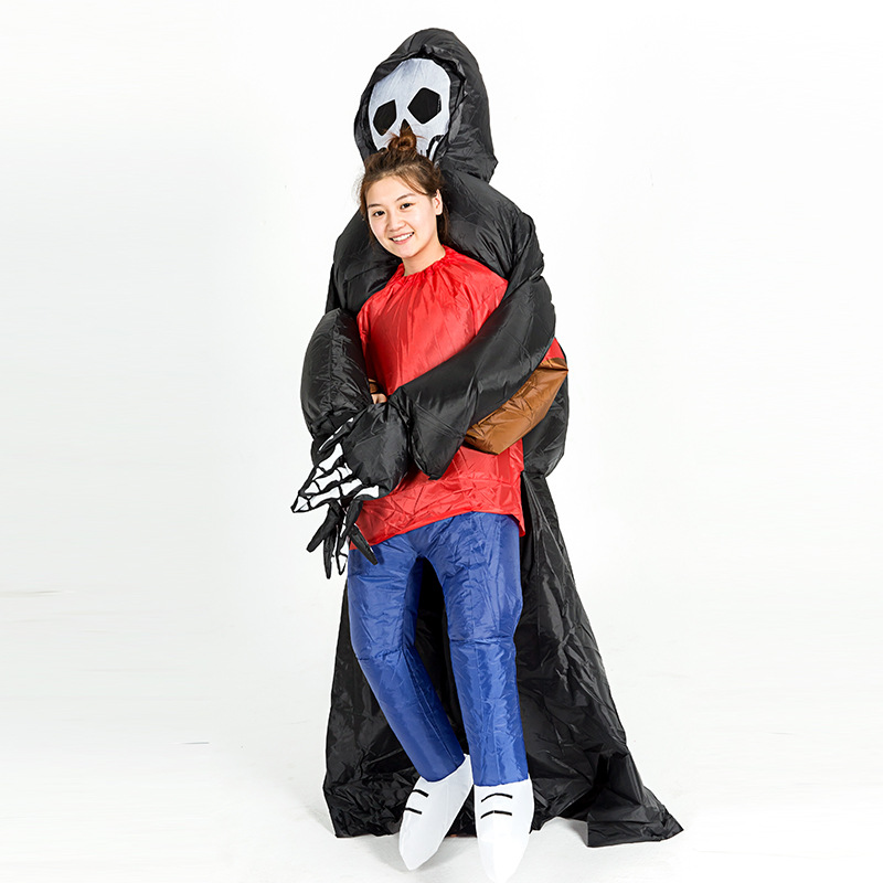 Aliexpress.com : Buy Ghost Inflatable Horror Toys