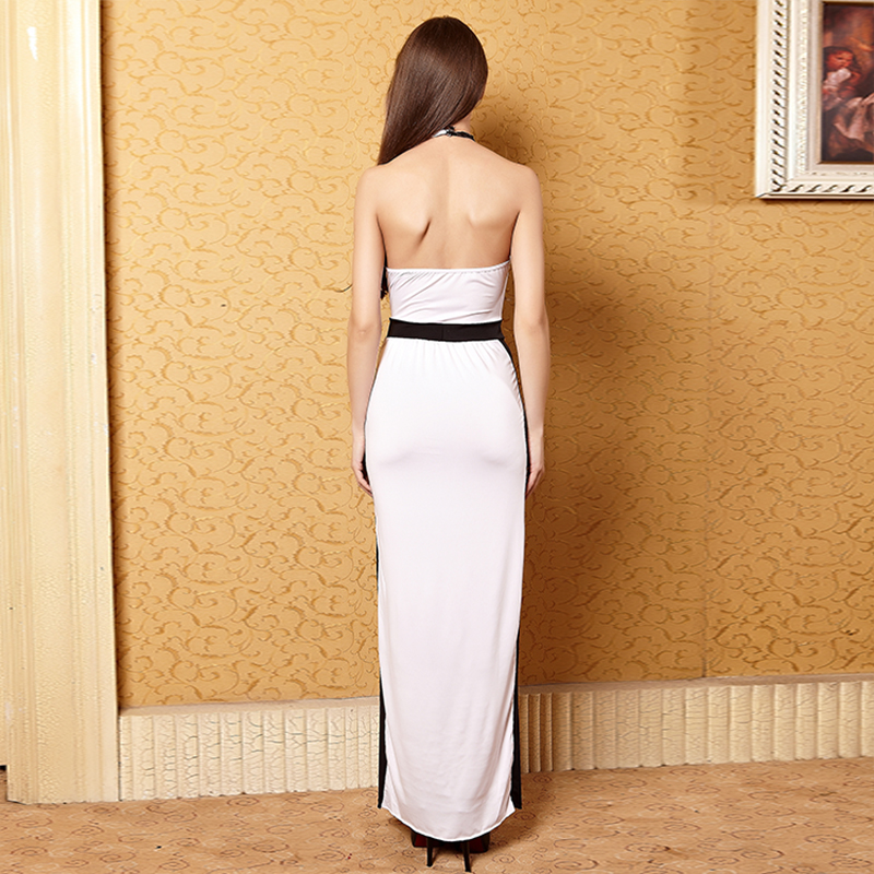 Jocelyn katrina marke sexy club dress frauen sleeveless backless ...