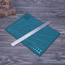 VODOOL 30x22cm A4 Cutting Mat PVC Self-Healing  Double-Sided Cut Pad Patchwork Tools Handmade DIY Accessories Cutting Plate
