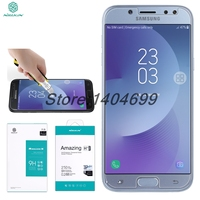 Nillkin Screen Protector SFor Samsung Galaxy J5 2017 Tempered Glass Amazing H PRO 9H 2 5D