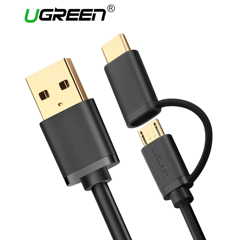 buy ugreen micro usb cable for samsung s9. Black Bedroom Furniture Sets. Home Design Ideas
