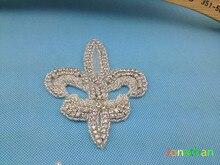 Vintage shinning wedding DIY accessories,Rhinestone Wedding Sash, bridesmaid