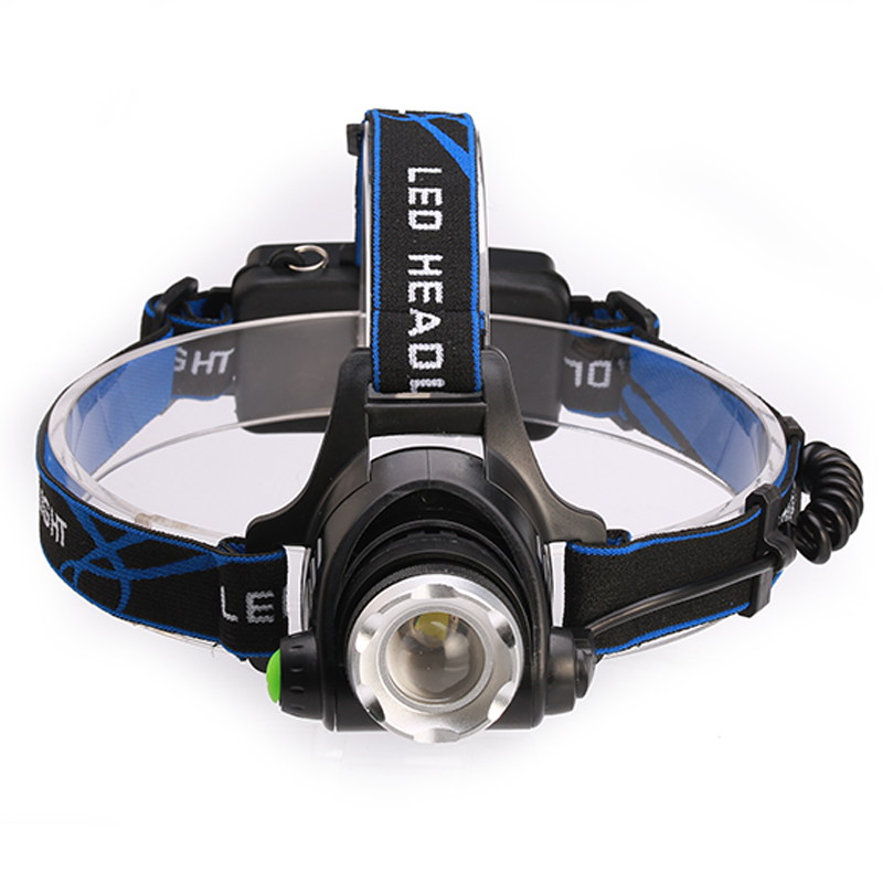 Super Bright 6000LM 12W XML L2 LED Headlamp LED Headlight 18650 Flashlight  Head Light Led Lamp X900 Flashlight Torch In Headlamps From Lights U0026  Lighting On ...