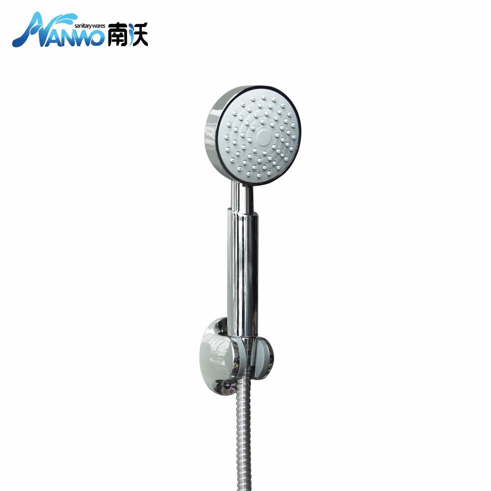 ORENBO&NANWO High Quality Shower Head 300 Hole Shower Head Water ...