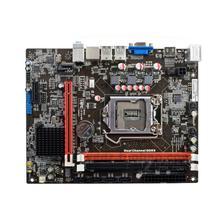 Colorful c.h61u v27 v28 motherboard h61 g620 g530 scattered pieces