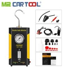 AUTOOL SDT-206 Car Smoke Machines For Sale For Cars Leak Locator Automotive Diag