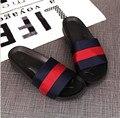 Homens Chinelos de Verão 2017 Sandálias Flat Boemia Verão Praia Flip Flops Sapatos masculinos Sapatos Sandálias Sandalias Zapatos Mujer