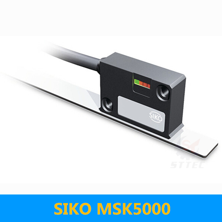 Di alta qualità Siko scala magnetica testina di lettura 0.1mm-0.001mm Siko MSK5000 testa del sensore magnetico