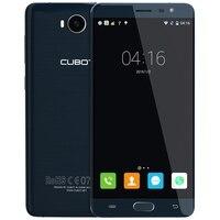 Cubot CHEETAH 2 Android 6 0 Smartphone Original 5 5 Inch MTK6753 Octa Core Mobile Phone