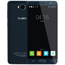 Cubot CHEETAH 2 Android 6.0 Smartphone Original 5.5 Inch MTK6753 Octa Core Mobile Phone 3GB+32GB 13.0MP Fingerprint Cellphone