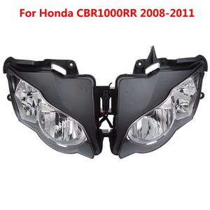 Image 3 - Motosiklet Ön Far Işık Montaj Honda CBR1000RR CBR 1000RR 2004 2007 2008 2011 2012 2015