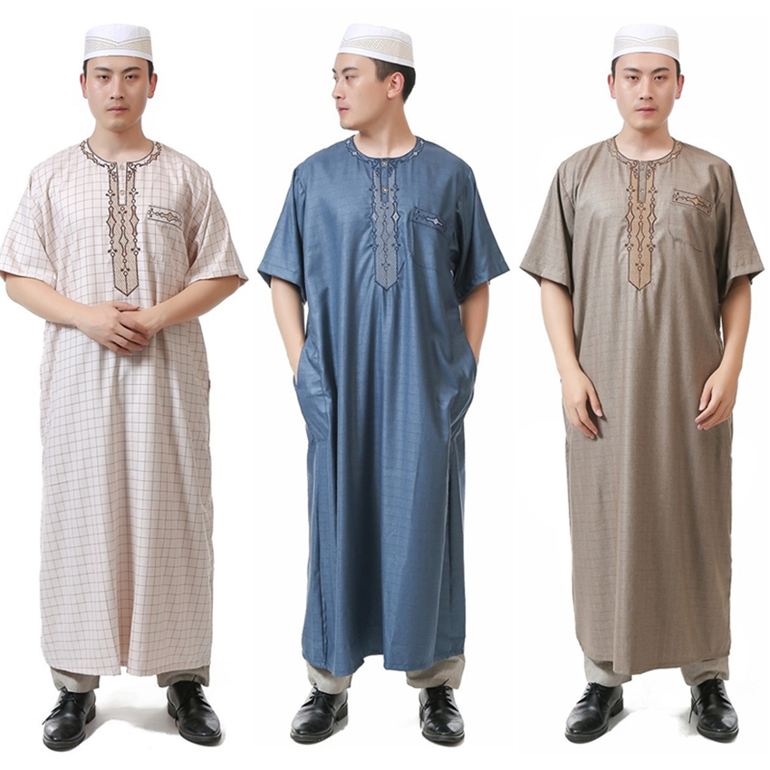 48ff9c43d معرض men's kaftan abaya men jubba islamic بسعر الجملة - اشتري قطع men's  kaftan abaya men jubba islamic بسعر منخفض على Aliexpress.com - صفحة men's  kaftan ...