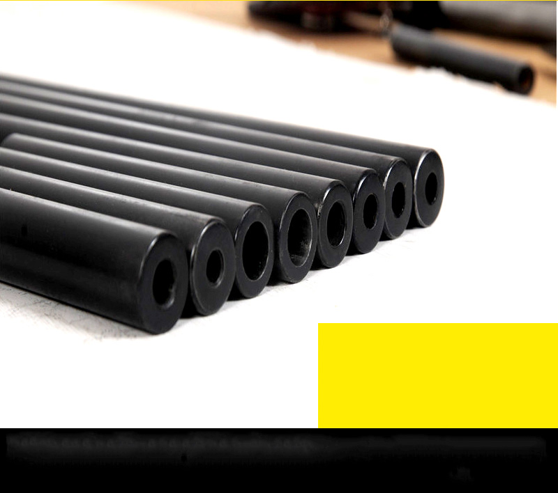 15mm O/D Round Seamless Steel Pipe Round Hollow Tube Pipe Seamless Tube Piepe for Home DIY