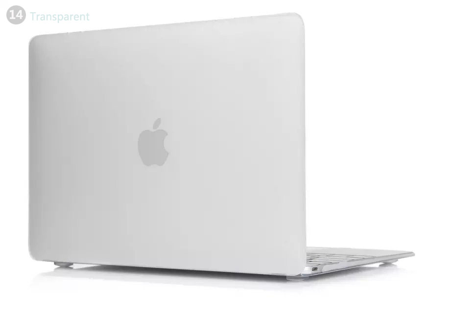 Матовый чехол для ноутбука MacBook Pro 13/Air 13 случае 13.3 дюймов Чехлы для Pro 13 чехлы с Retina air 13 крышка A1706 A107 A1708
