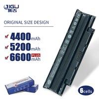 Bateria Do Portátil Para Dell Inspiron N7110 JIGU M5030 M5040 M501 N4050 N5030 N5040 N5050 N4120 J1knd M501R 312 1201 451 11510 3450|Baterias p/ laptop|Computador e Escritório -