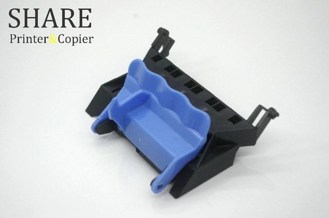 Novo conjunto do carro do cabeçote tampa superior tampa da cabeça de impressora plotter 510 c7769-69376 c7769-69272 c7769-60151 para hp 500 800