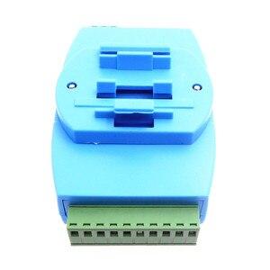 Image 3 - YN 5204 изолированный 4 портовый ретранслятор RS485 вместо UT5204 изолированный RS323/485 до 4 Портовый RS 485 Hub YN5204