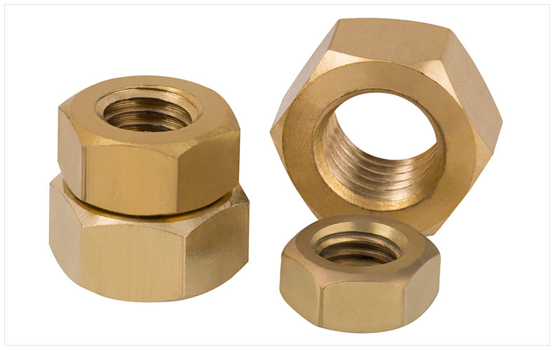 GB6170 nut hexagon nuts brass copper nut M1.4 M1.6 M2 M2.5 M3 M4 M5 M6 M8 M10 M12 M14 M16 M18 M20 M22 M24 nut cap screw cap m1 m1 2 m1 6 m2 m2 5 m3 m4 m5 m6 m8 m10 m12 m14 m16 m18 m20 hex nut micro small nuts stainless steel din934