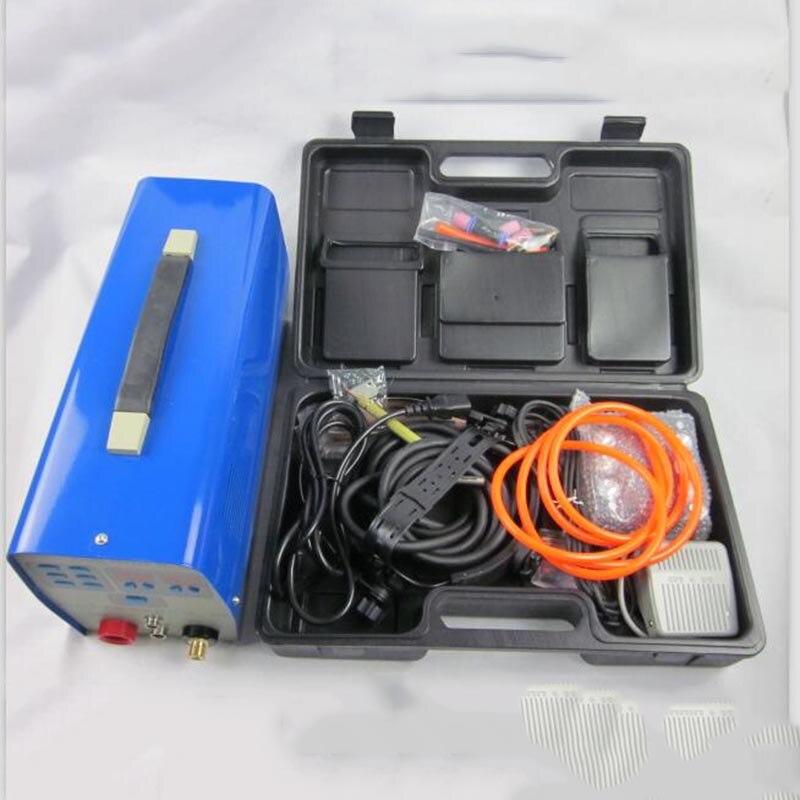 Hohe Qualität Pro. YJ-2 Micro Reparatur Schweißer Arc Schweißer Präzision elektrode schweißen Tig Schweißer