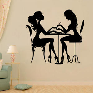 AiyoAiyo Wall Sticker Wall Decals Decoration Accessories