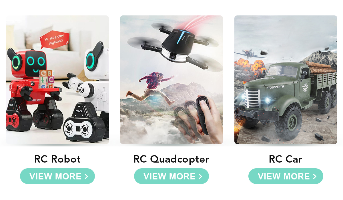 JJRC Official Store - Small Orders Online Store, Hot Selling and ...