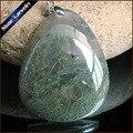 Joyería de Los Hombres hechos a mano de Ágata Natural de Piedra Amatista Cuarzo Rosa Collares de Cristal Colgantes Collares Declaración Wholesale GS426