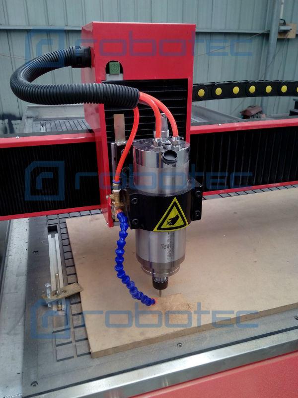 CE CNC Router 1218 MDF Cutting Machine