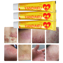 10pcs Cream Dermatitis Eczematoid Eczema Ointment