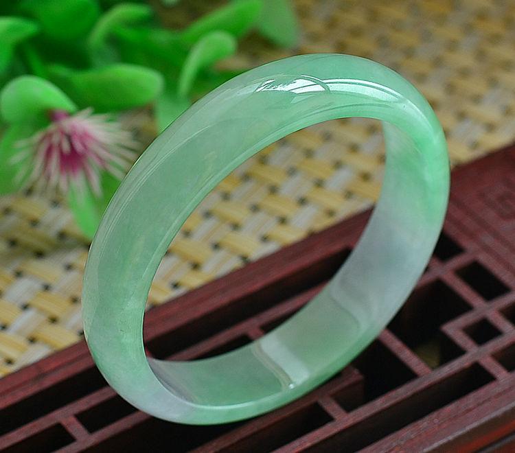 Браслет льда восковой видов бирманский нефрит браслет piaoyang зеленый нефритовый браслет 59 мм 00136