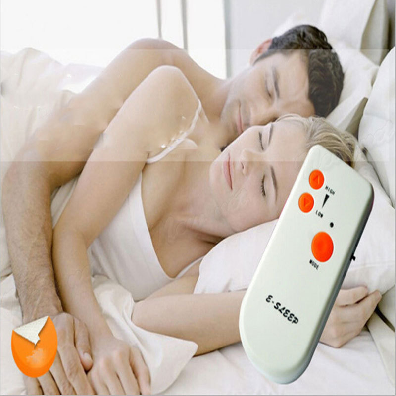 2015 New Hot Sale Personal Care Health Electronic Sleeping Treatment Instrument Sleep Insomnia Therapeutic Instrument
