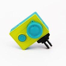 1Pcs Mini Tripod Monopod Mount Adapter Monopod Adapter Brand New for xiaomi xiao yi action Sport Travel Edition