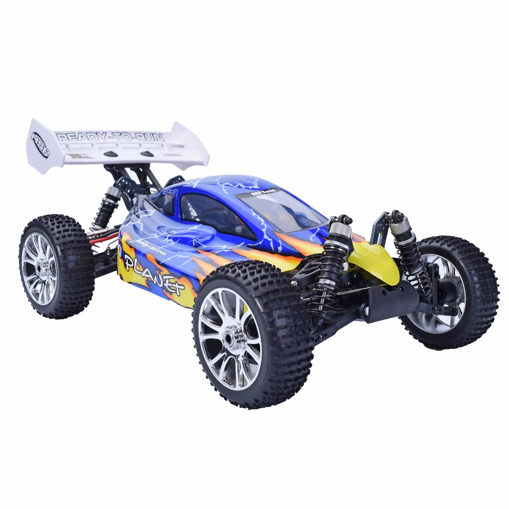 hsp rc car 1 8 scale 4wd electric power remote control car. Black Bedroom Furniture Sets. Home Design Ideas
