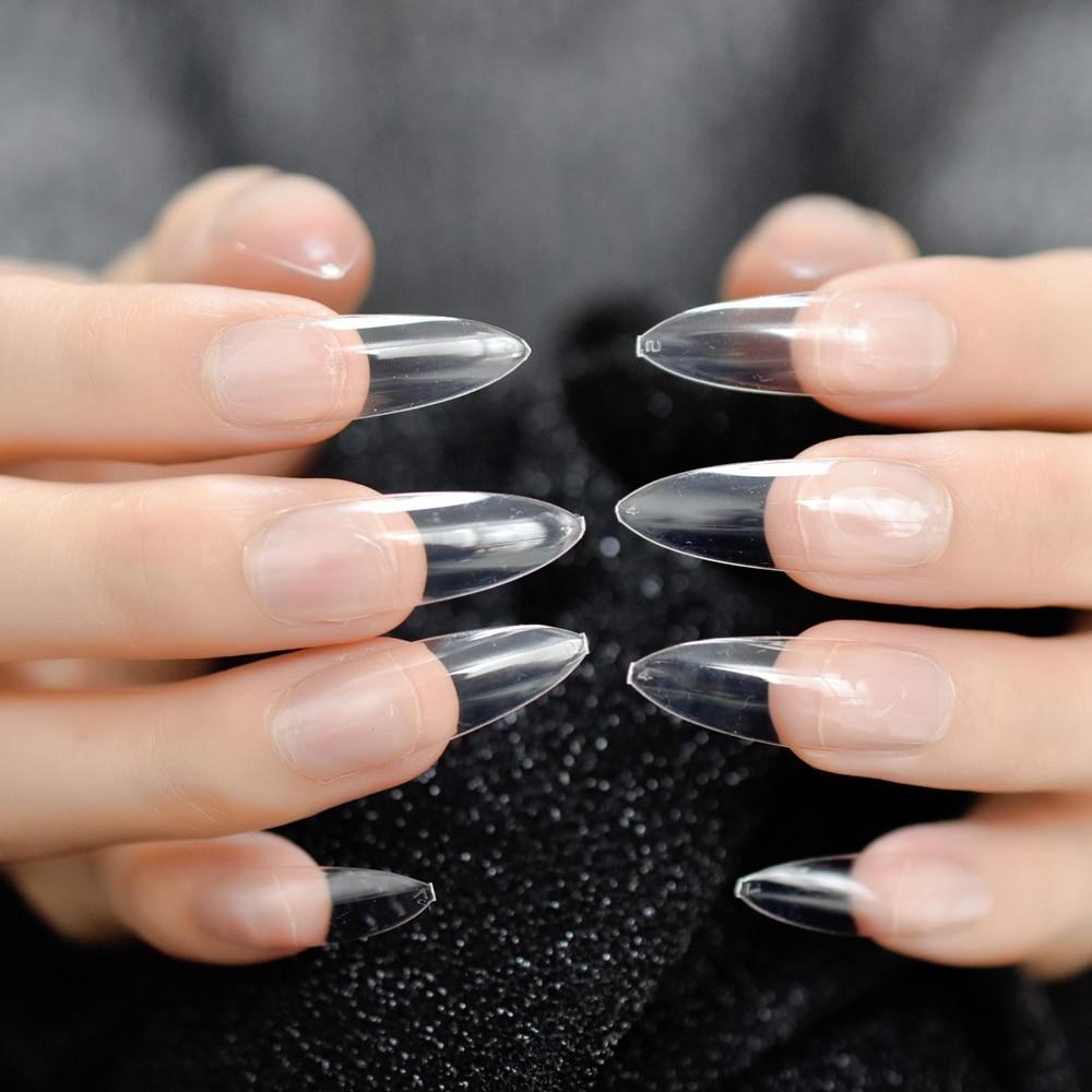 ее, фото с накладными ногтями это небольшие