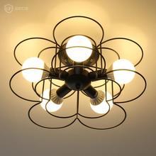 A1 Дизайнер лампы современные простые подвесные светильники творческой личности LED потолочный светильник