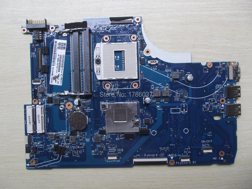Free Shipping 720565-501 for HP ENVY 15-J 15T-J motherboard HM87,Support for the fourth genera.All functions 100% fully Tested ! laptop motherboard for hp envy15 720565 501 w8std hm87 gma hd5000 ddr3 intel mother board 100