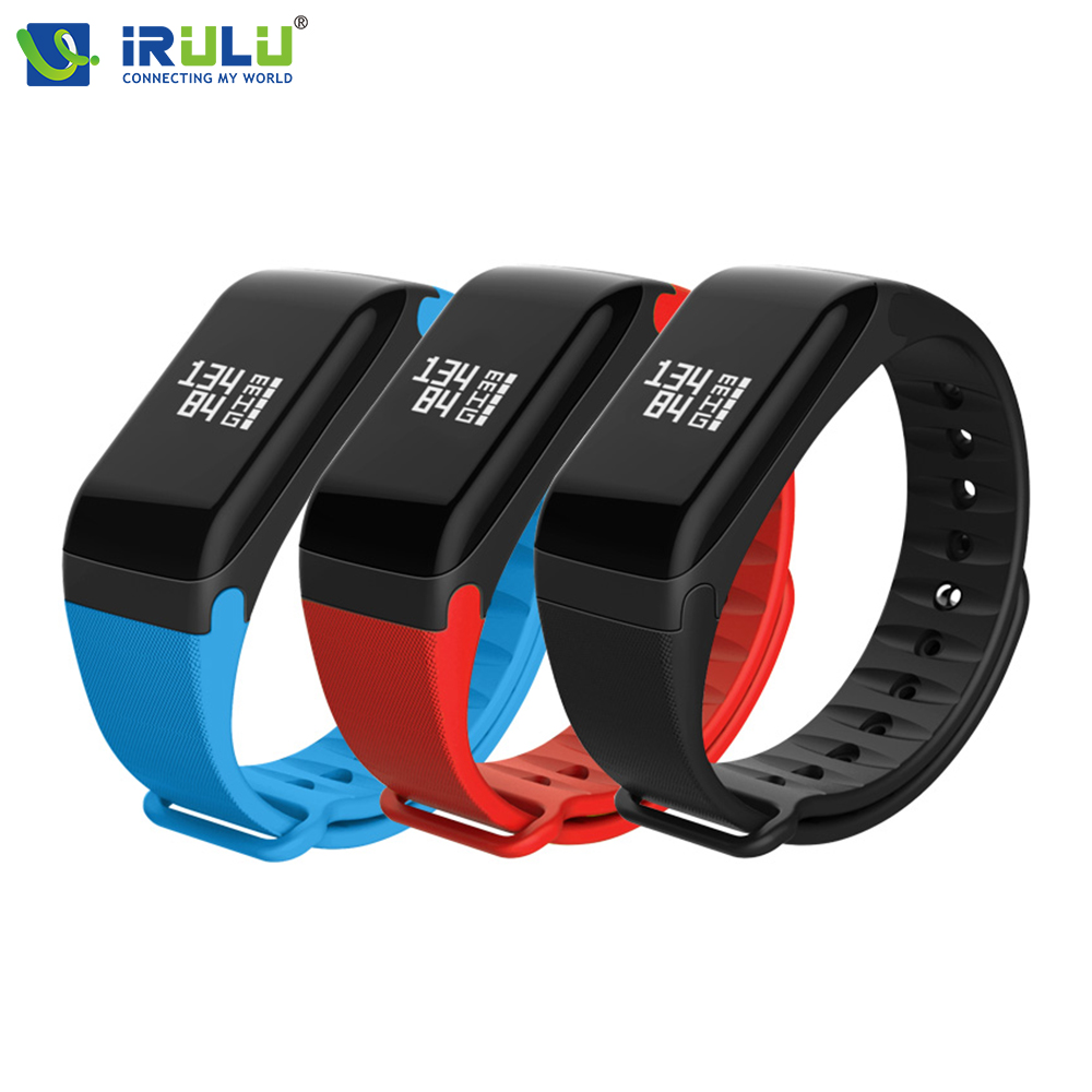 Original L8Star R3 Smart band IP67 Wasserdichte Schlaf Tracker Fitness Passometer Blutdruck Monitor Smart Armband