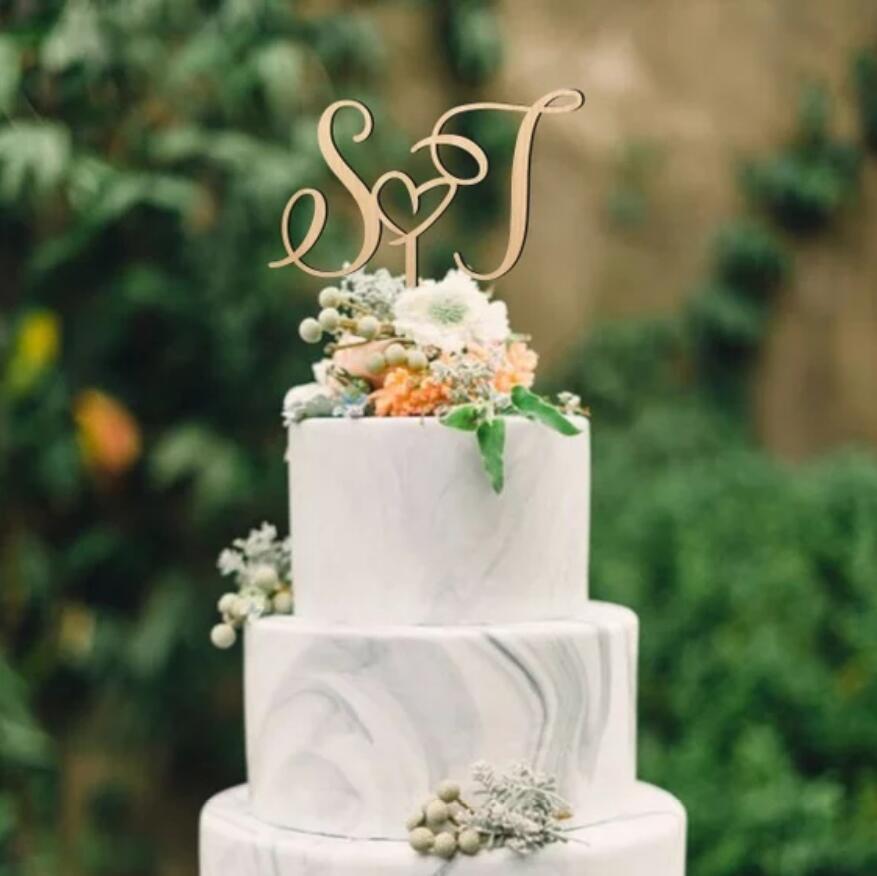 Renovação de Votos Bolo de Aniversário Bolo de Casamento 50 ª ou Topper Topper Nós Ainda Fazemos Rústico
