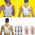 Plus Size Back Posture Corrector Belt Adjustable For Women And Man Sitting Posture Corrector Unseix Corset Adult Vest