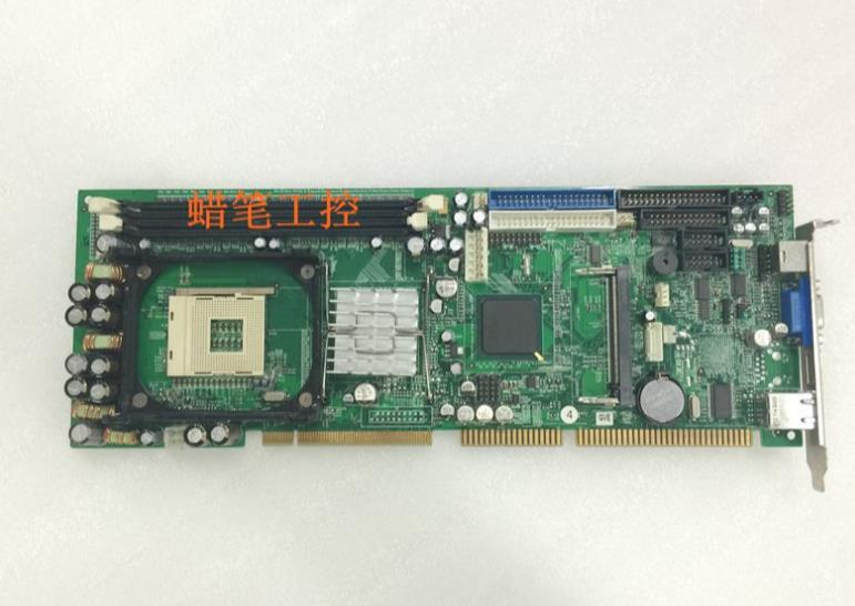 PCG-820  865 chip 478 stock spot industrial control boardPCG-820  865 chip 478 stock spot industrial control board