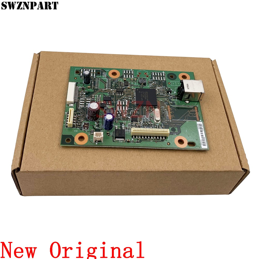 New FORMATTER PCA ASSY Formatter Board logic Main Board For HP M1132 M1130 M1136 M 1130