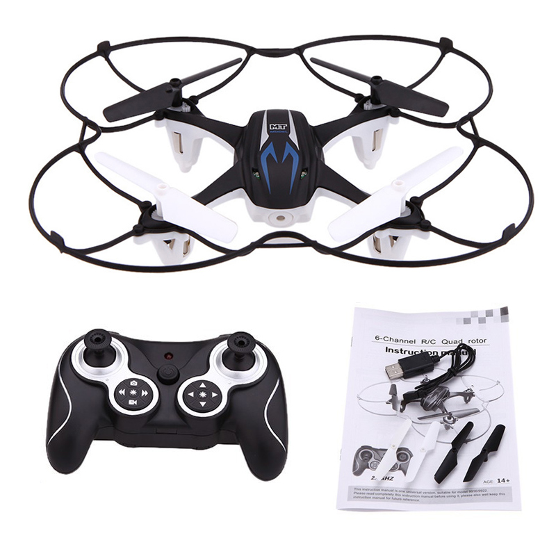 RC Quadcopter X31 Drones with Camera Camera Drone Remote Control RC Helicopter 2.4GHz 4CH 6Axis Headless Mode One Key Return