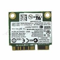 Ultimative-N 6300 633ANHMW FRU 60Y3233 WiFi Drahtlose Karte für IBM Thinkpad Intel C26